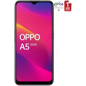 Oppo A5 2020 3GB 64GB - Black