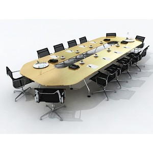 AM Conference Table C9045N0
