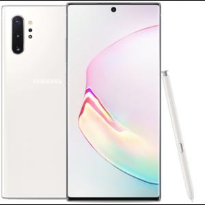 Samsung Galaxy Note 10 Plus -Aura White Single Sim