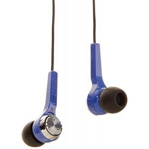 Philips SHE8500-BL In-Ear Headphones  Blue