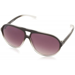 Dickies Mens 20031 Aviator Sunglasses