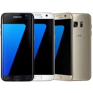 Samsung Galaxy S7 Edge Dual Sim without Warranty