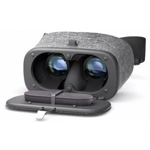 Google Daydream View Virtual Reality