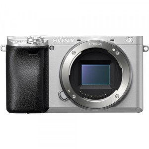 Sony Alpha a6300 Mirrorless Digital Camera - Body Only