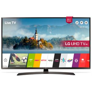 LG 60UJ634 60 UHD 4K HDR LED