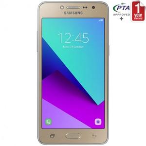 Samsung Galaxy Grand Prime Plus -1.5GB Ram 8+5 MP - Gold
