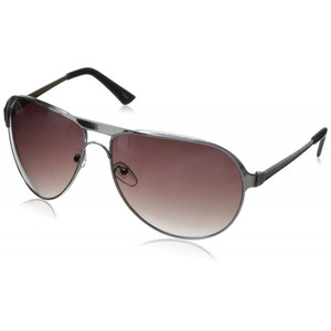 Dickies Mens 40032 Aviator Sunglasses