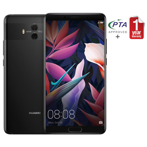 Huawei Mate10 - with 5.9 Color Graphite