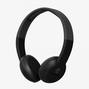 Skullcandy Uproar Wireless Headphones (Black)