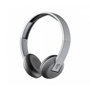 Skullcandy Uproar Wireless Headphones (Street / Gray Fade / Heather)