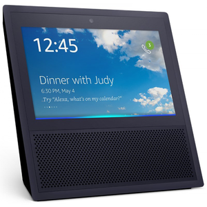 Amazon Echo Show - Alexa-powered Smart Speakers