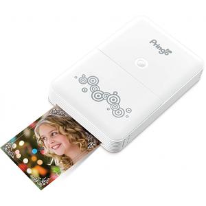 Pringo Pocket WiFi Photo Printer P231