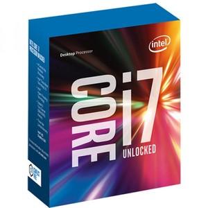 Intel Core i7-7700K 4.2 GHz Quad-Core LGA 1151 Processor