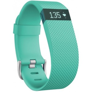 Fitbit Charge HR Wireless Activity Wristband Teal