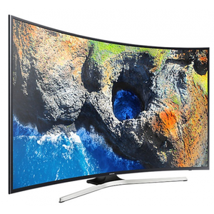 Samsung 49MU7350 4K UHD Curved Smart LED TV