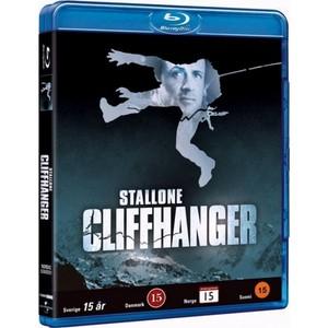 Cliffhanger Blu-ray Movie
