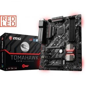 MSI Z270 Tomahawk LGA1151 ATX Motherboard