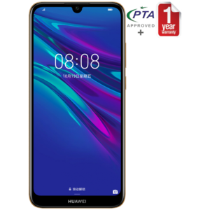 Huawei Y6 Prime 2019 - Brown