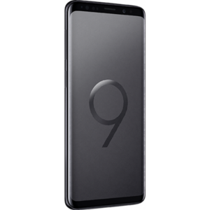 Samsung Galaxy S9 - Dual Sim Midnight Black