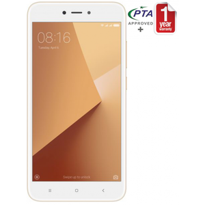 Xiaomi Redmi Note 5A Gold