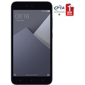 Xiaomi Redmi Note 5A Dark Grey