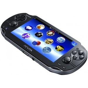 Sony PlayStation Vita 3G & Wi-Fi
