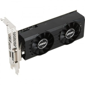 MSI Radeon RX 560 4GT LP OC Graphics Card