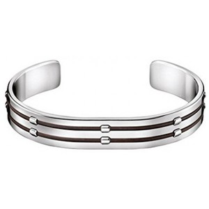 Calvin Klein Jeans Jewelry Connection Womens Bracelet KJ50AB01010S