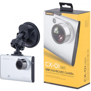 Remax Car Dashboard Camera CX 01 (1080p)