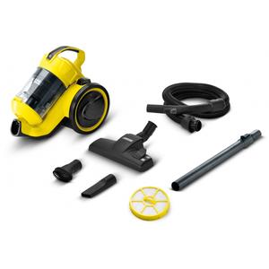 Karcher VC 3 11981220 - Bagless Vacuum Cleaner