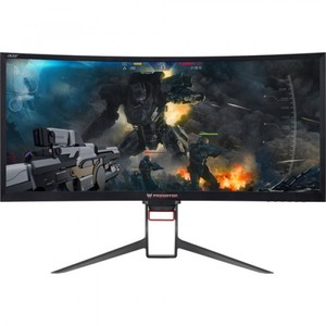 Acer Predator Z35P 35 21:9 100 Hz Curved G-Sync LCD Monitor