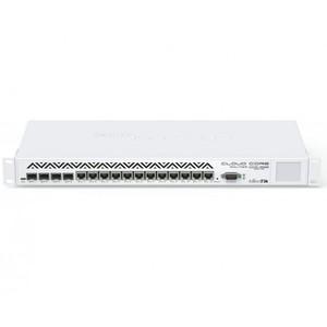 Mikrotik CCR1036-12G-4S - Cloud Core Router