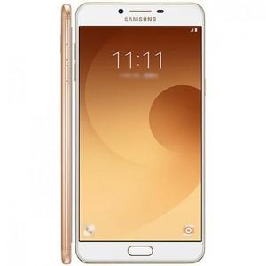 Samsung Galaxy C9 Pro LTE - 5.5inch - 64GB Rom+6GB Ram - 16+16 Megapixel - Pink Gold