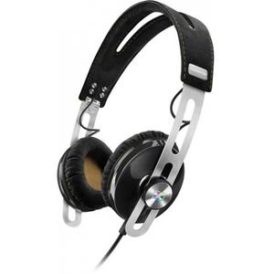 Sennheiser Momentum 2 Oei Headphones – Black