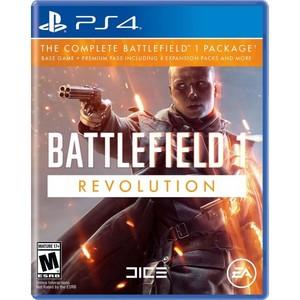 Battlefield 1 Revolution Edition - PS4