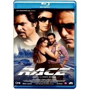 Race Blu-ray Movie