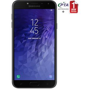 Samsung Galaxy J4 SM-J400FZKDPAK Black