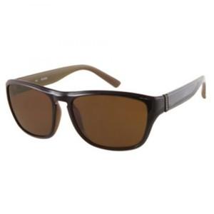 Guess Mens Brown Sunglasses GU6669-BRN-1