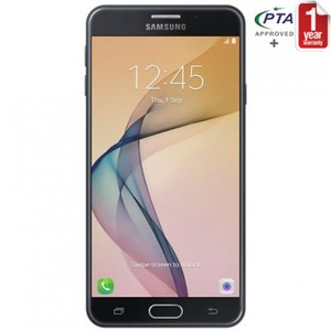 Samsung Galaxy J7 Prime 4G - 3GB Ram - Fingerprint Sensor - Black