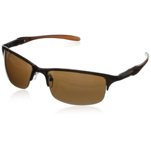 Dickies Mens 40076 Rectangular Sunglasses