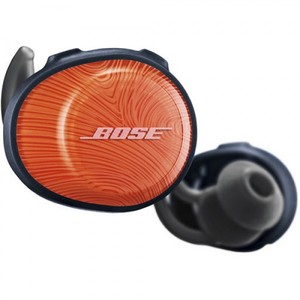 Bose SoundSport Free Wireless In-Ear Headphones - Orange - 774373-0030