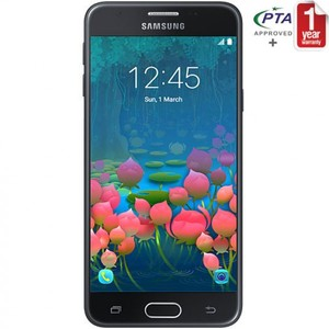 Samsung Galaxy J5 Prime 4G - 2GB Ram - 13MP - Fingerprint Sensor - Black