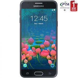 Samsung Galaxy J5 Prime 4G - 2GB Ram - 13MP - Fingerprint Sensor - Black