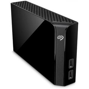 Seagate Backup Plus Hub 10TB External Desktop Hard Drive Storage STEL10000400