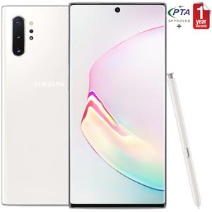 Samsung Galaxy Note 10 Plus -Aura White