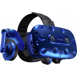HTC Vive Pro - The professional-grade VR headset