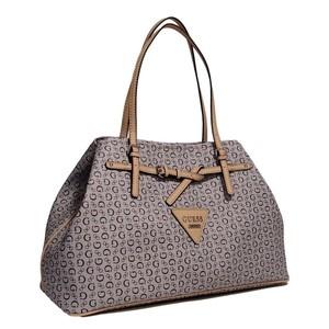 Guess Women Propose Tote Bag Handbag  Black