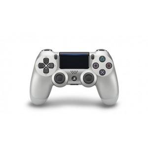SONY PS4 DualShock Wireless Controller SILVER