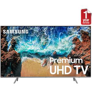 Samsung 82NU8000 Premium Smart 4K UHD TV