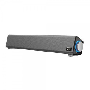 TaoTronics Computer Speakers  Wired USB Sound Bar Speaker – TT-SK018